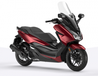 125 HONDA NEW FORZA ABS AÑO 2020