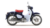 125 HONDA SUPER CUB ABS