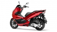 125 HONDA NEW PCX ABS