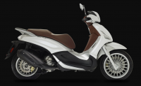 300 PIAGGIO BEVERLY ABS ASR