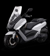 400 SYM MAXSYM E5 2021